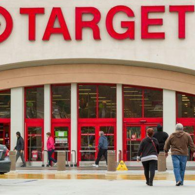Target Data Breach, Los Angeles, USA