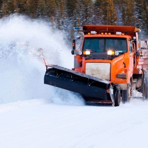 10 Things Snow Plow Drivers Want You to Know