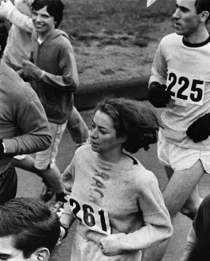 Breaking The Gender Barrier 1967