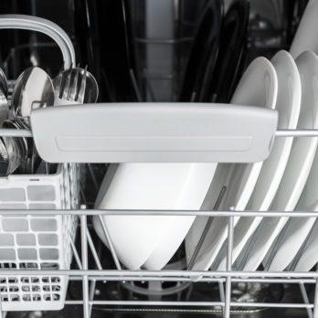 21 Ways You're Shortening the Life of Your Dishwasher