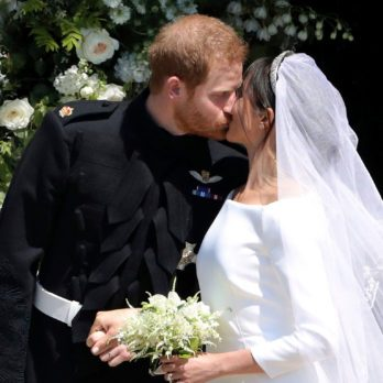 6 Strangest Conspiracy Theories About Meghan Markle and Prince Harry