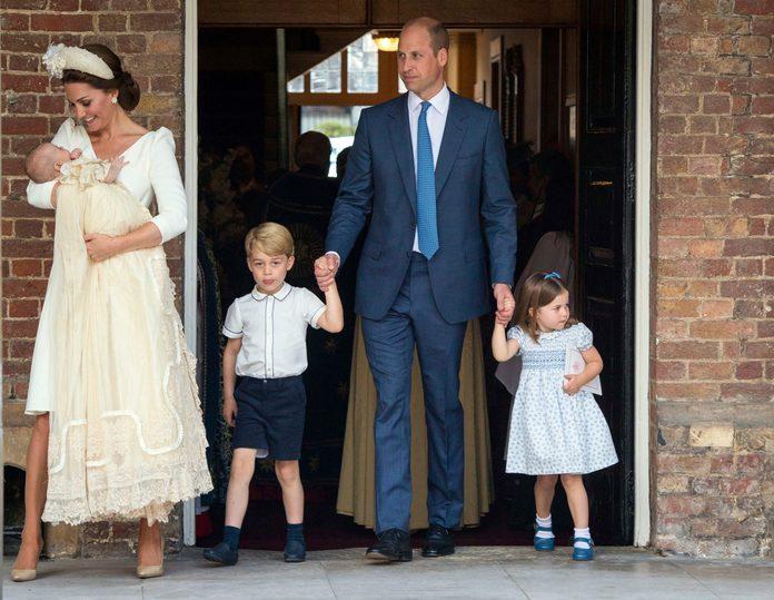 Britain Royals, London, United Kingdom - 09 Jul 2018