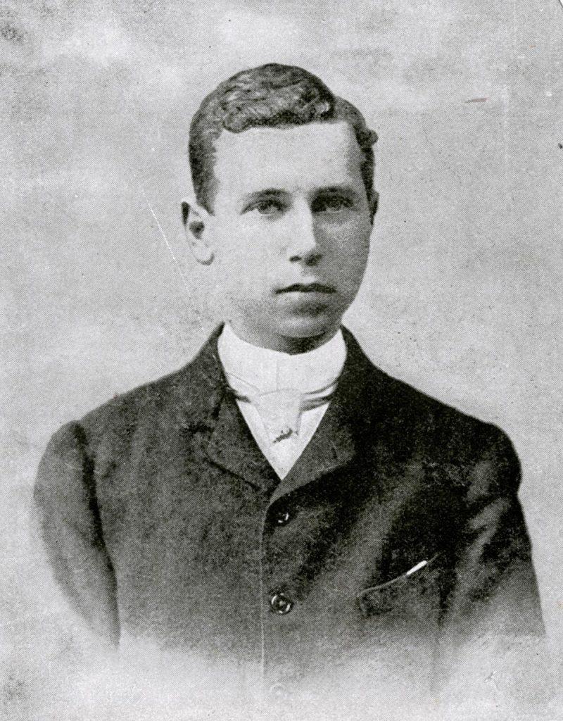 Prince Alfred of Edinburgh, 1893