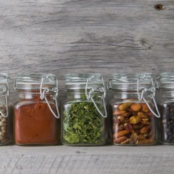 10 Things You Shouldn't Be Storing on Your Kitchen Countertop