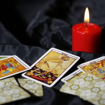13 Mysteries Actually Solved by Psychics