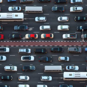 This Is the Worst Place to Commute from in the United States