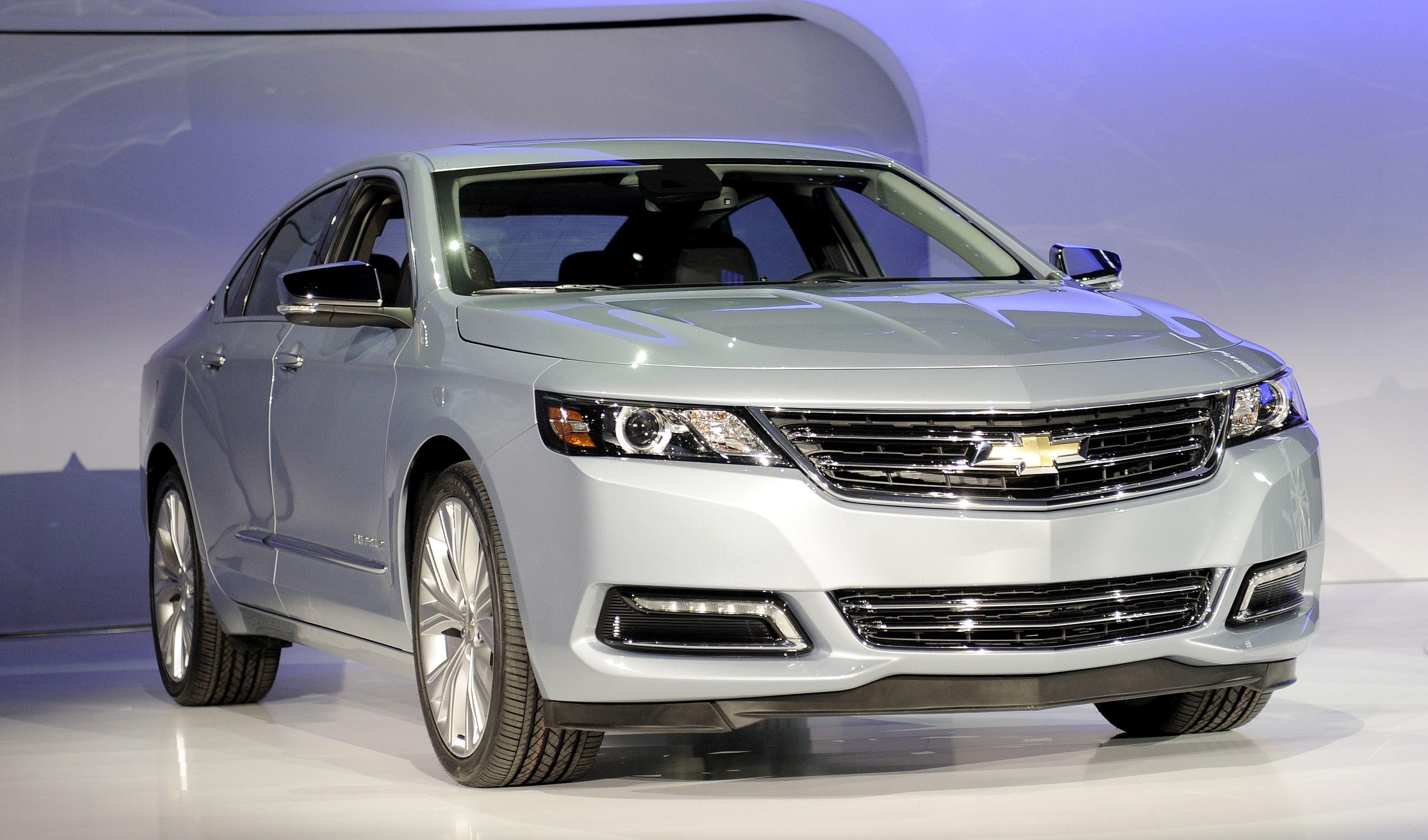 Usa New York Auto Show - Apr 2012