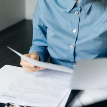 10 Financial Documents to Never Throw Away