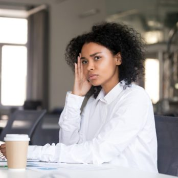 Sexual Harassment at Work: 13 Red Flags You Should Take Seriously