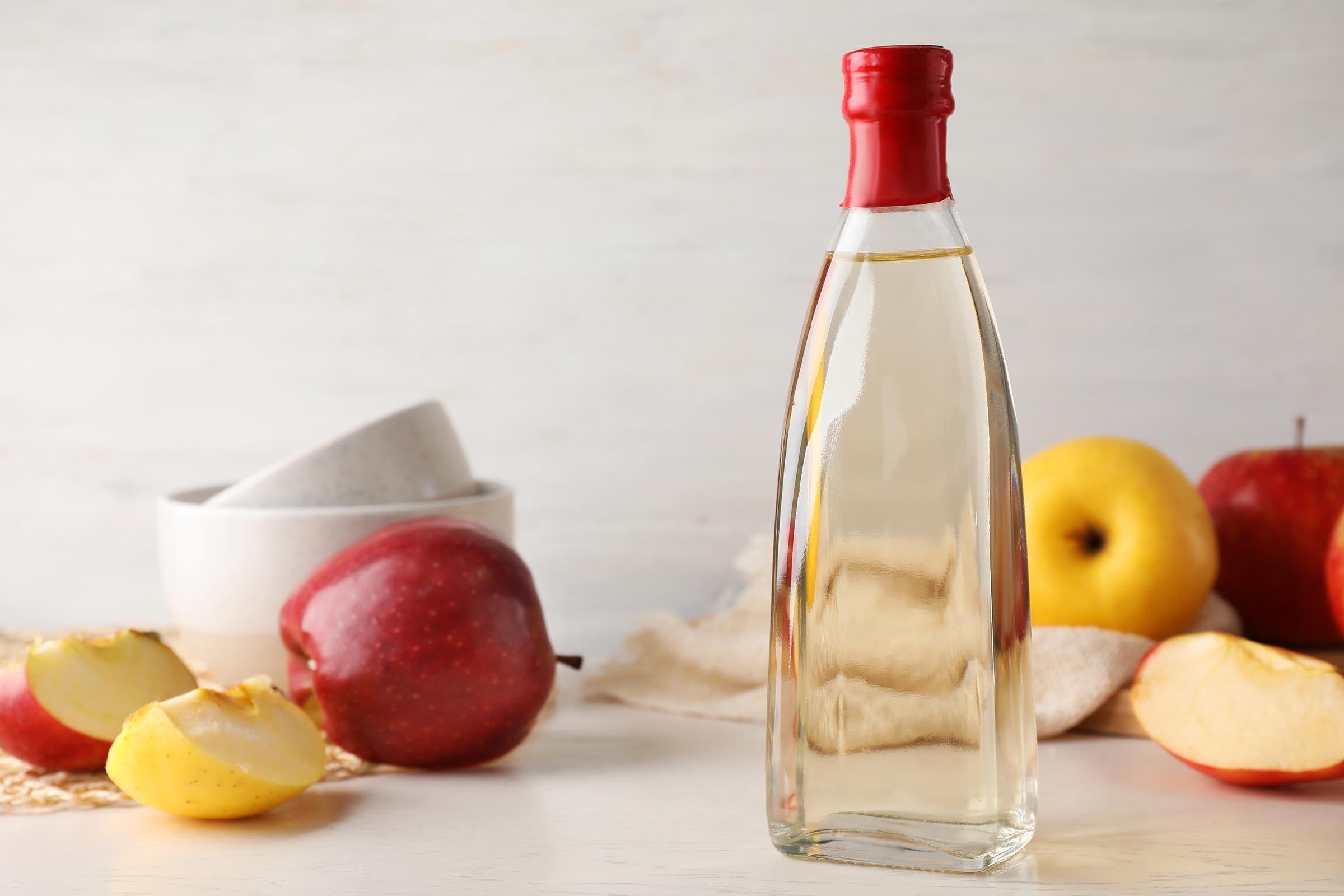 does the apple vinegar diet really work