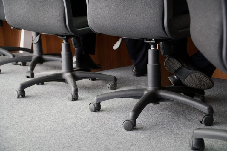 office chairs conference room