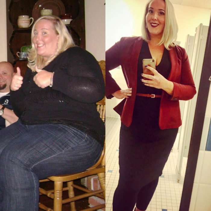 JIll McMahon diabetes transformation