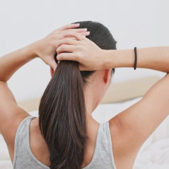 14 Everyday Mistakes That Are Aging Your Hair