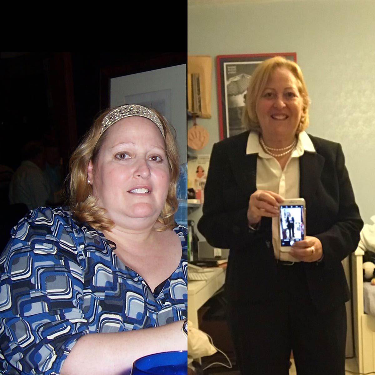Rachel Awad diabetes transformation
