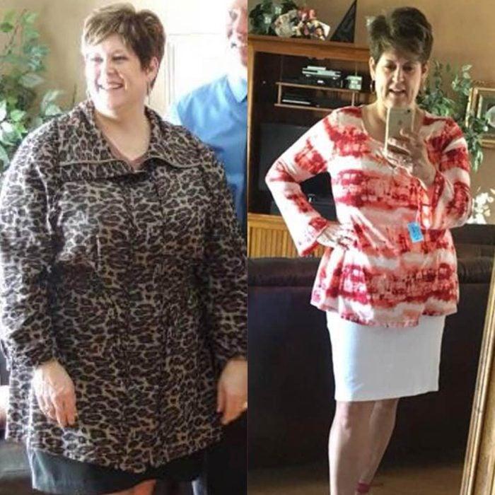 Mary diabetes transformation
