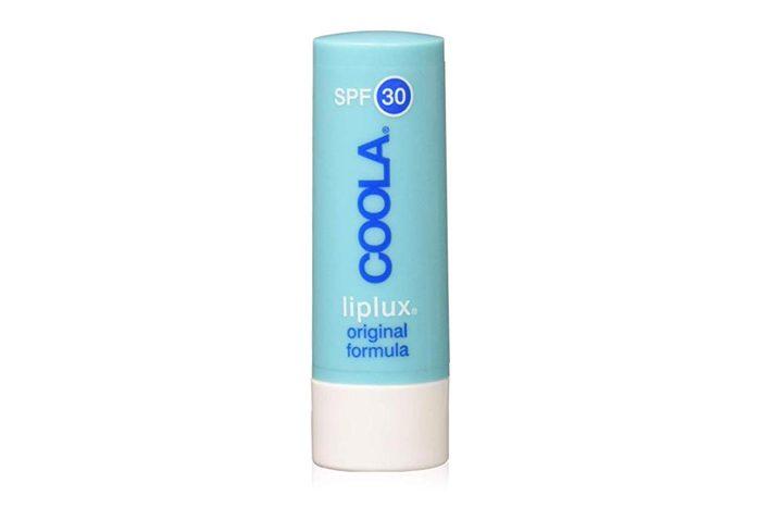 Coola Suncare Liplux Sport Original Formula Lip Balm Sunscreen SPF 30