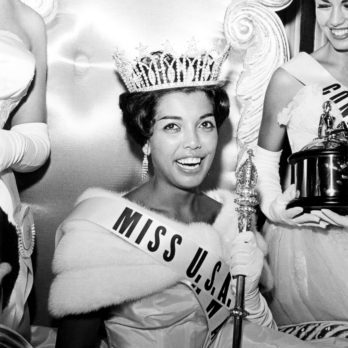 What Miss USA Looked Like the Year You Were Born