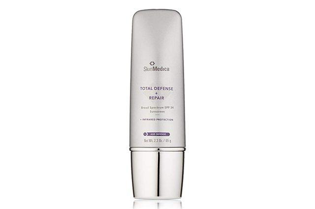 SkinMedica Total Defense Plus Repair Sunscreen, SPF 34, 2.3 oz.
