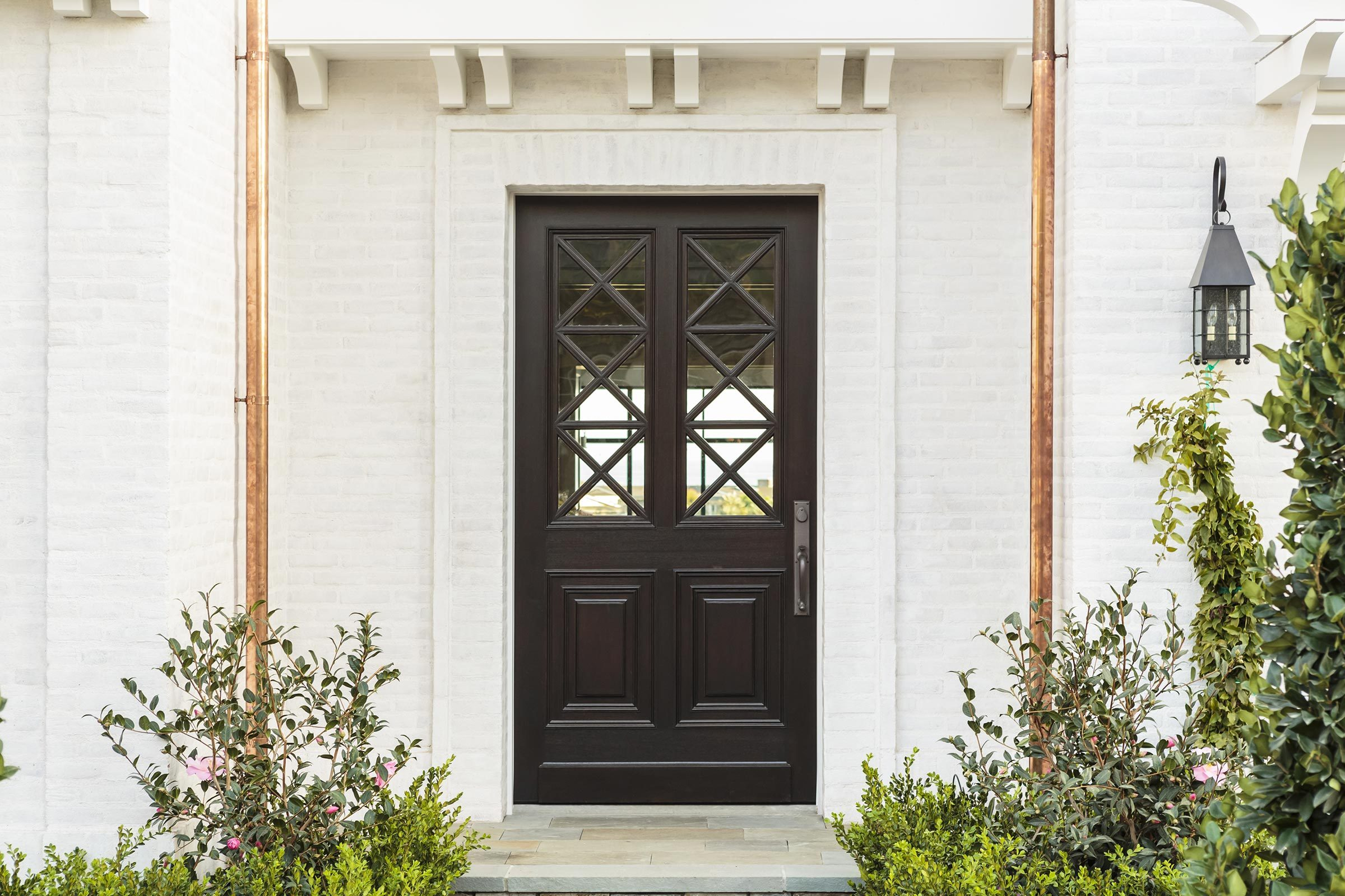 front door house