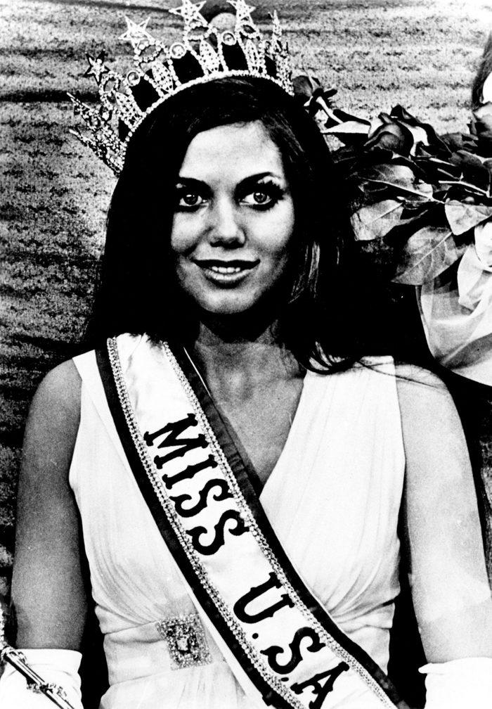 Debbie Shelton, Miss USA 1970