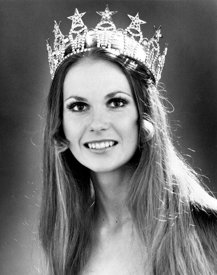Tanya Wilson, Miss USA 1972