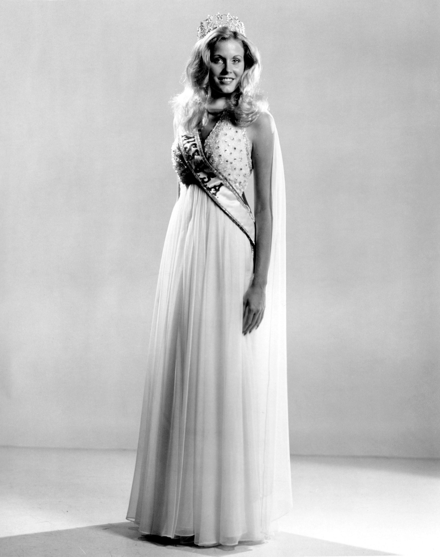 Karen Morrison, Miss USA 1974