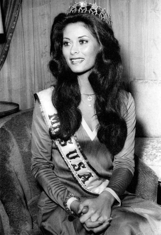 Summer Bartholomew, Miss USA 1975