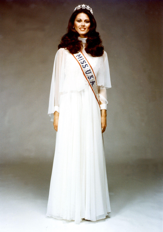 Barbara Peterson, Miss USA 1976