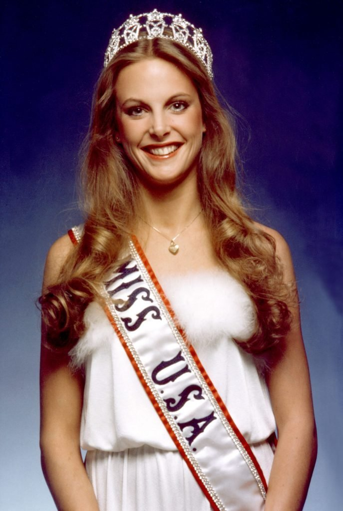 Mary Therese Friel, Miss USA 1979