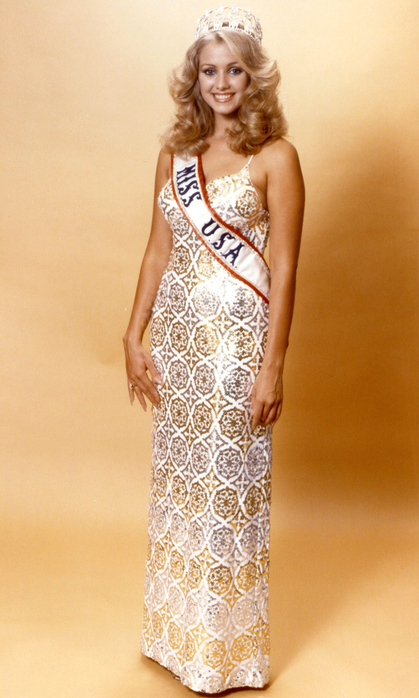 Jineane Ford, Miss USA 1980