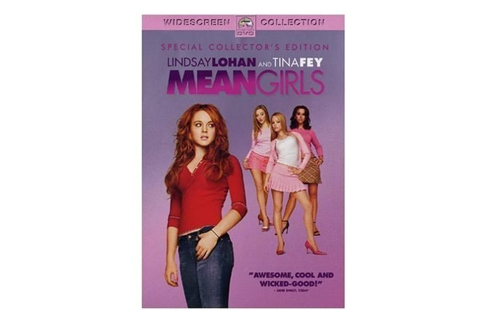 Mean Girls (Widescreen Edition) by Paramount by Mark Waters