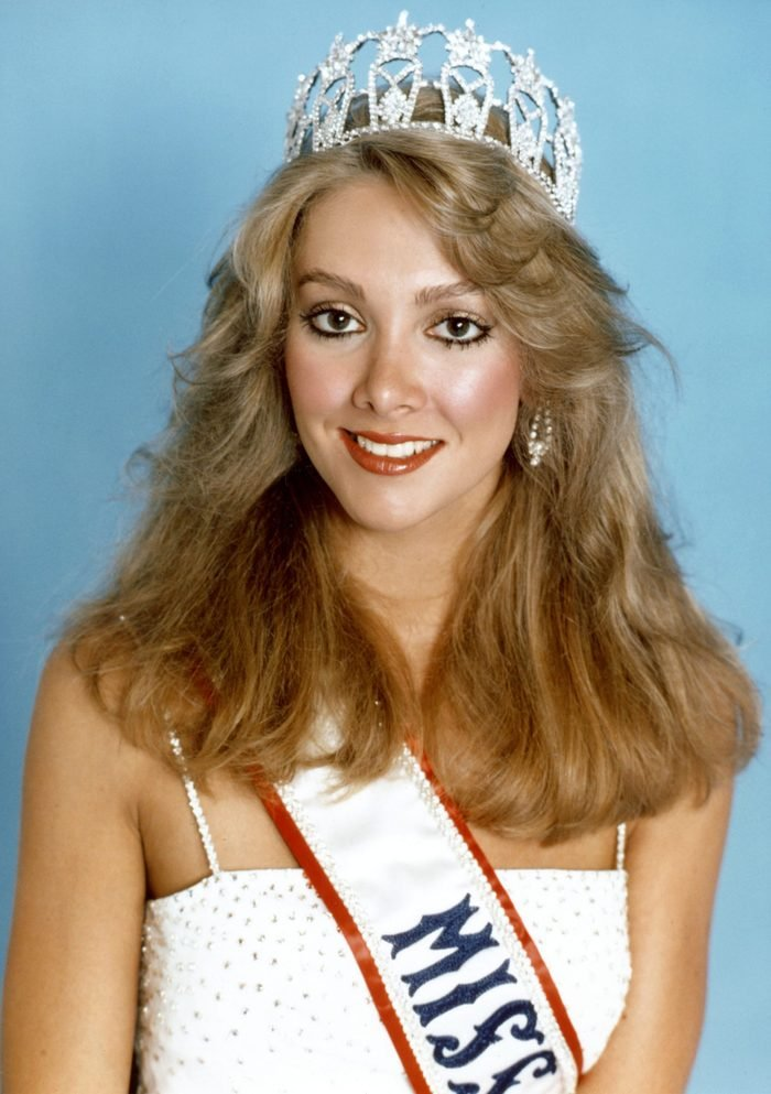 Kim Seelbrede, Miss USA 1981