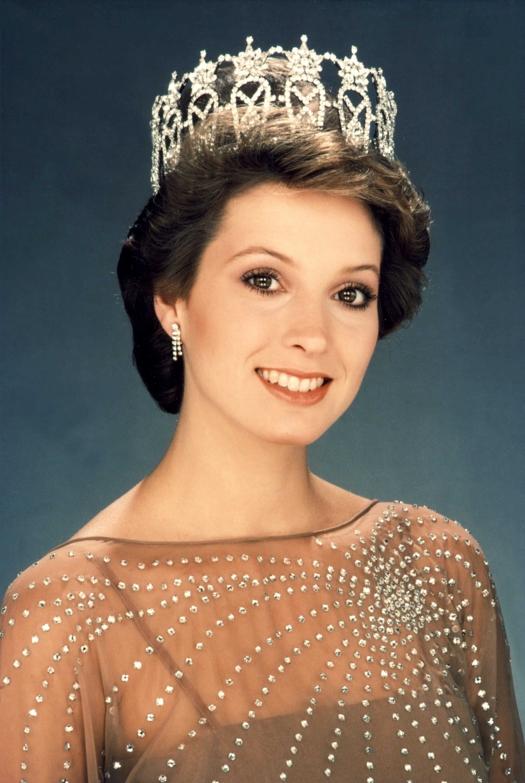 Terri Utley, Miss USA 1982