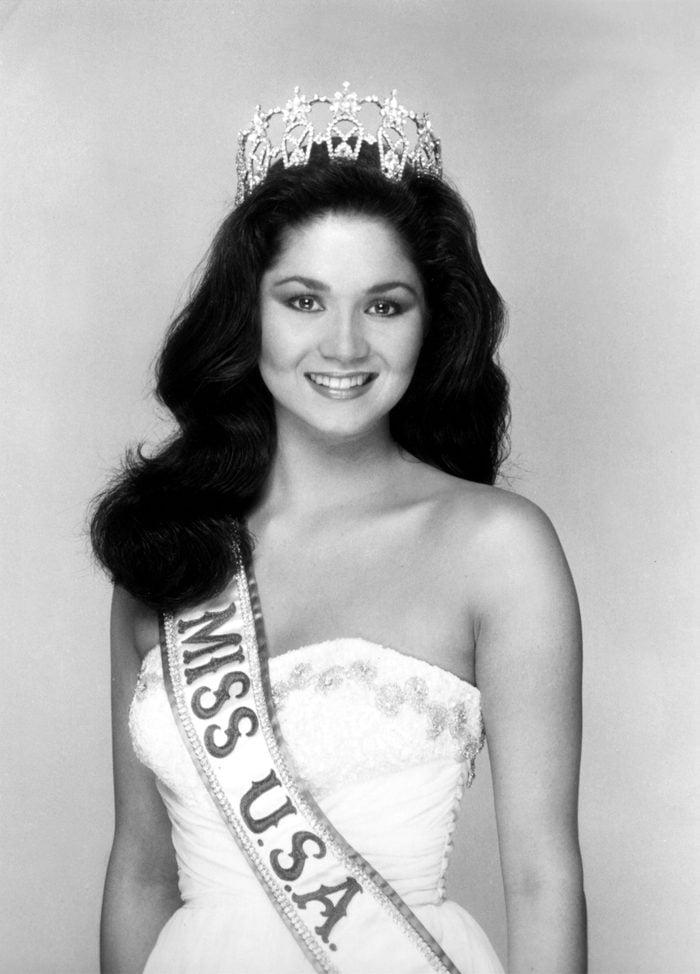 Mai Shanley, Miss USA 1984