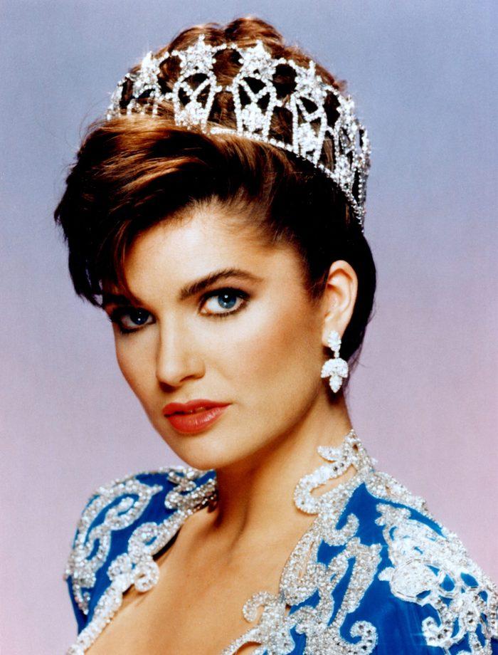 Michelle Royer, Miss USA 1987