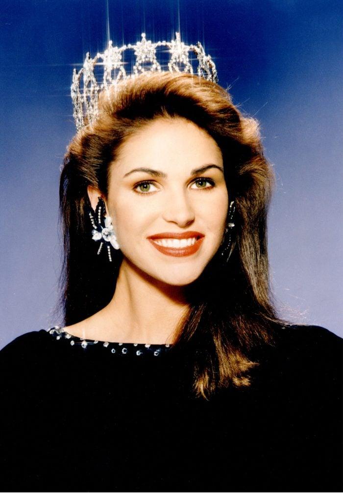 Gretchen Polhemus, Miss USA 1989