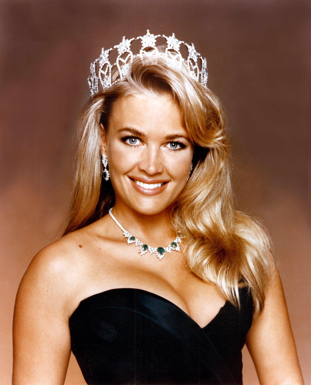 Shannon Marketic, Miss USA 1992