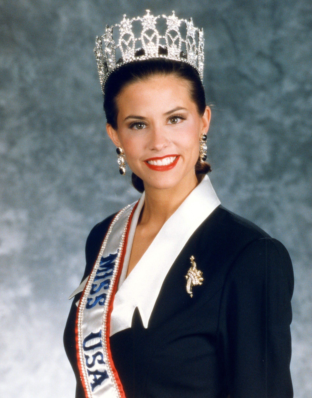 Lu Parker, Miss USA 1994