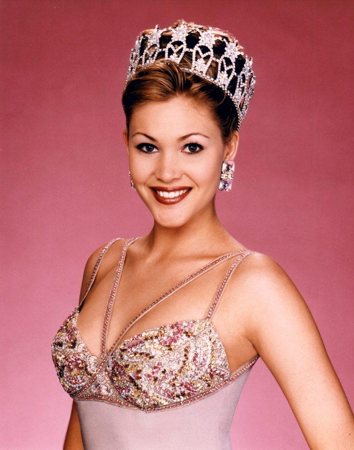 Shanna Moakler, Miss USA 1995
