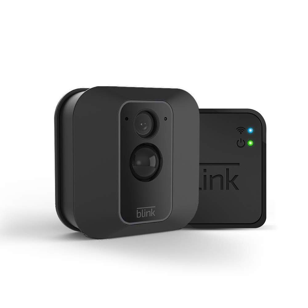 Blink XT2 smart home security system
