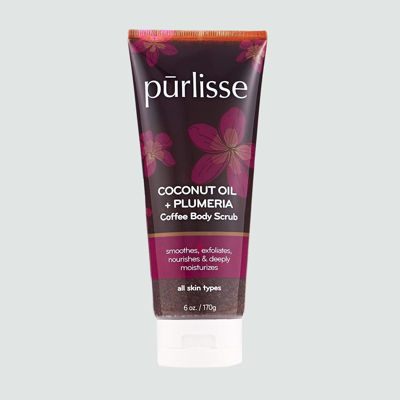 purlisse body scrub