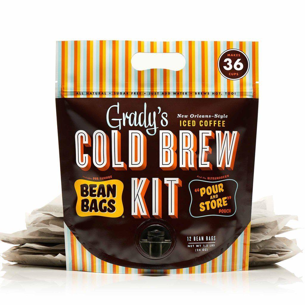 Chameleon Cold-Brew Organic Cold Brew Coffee Kit