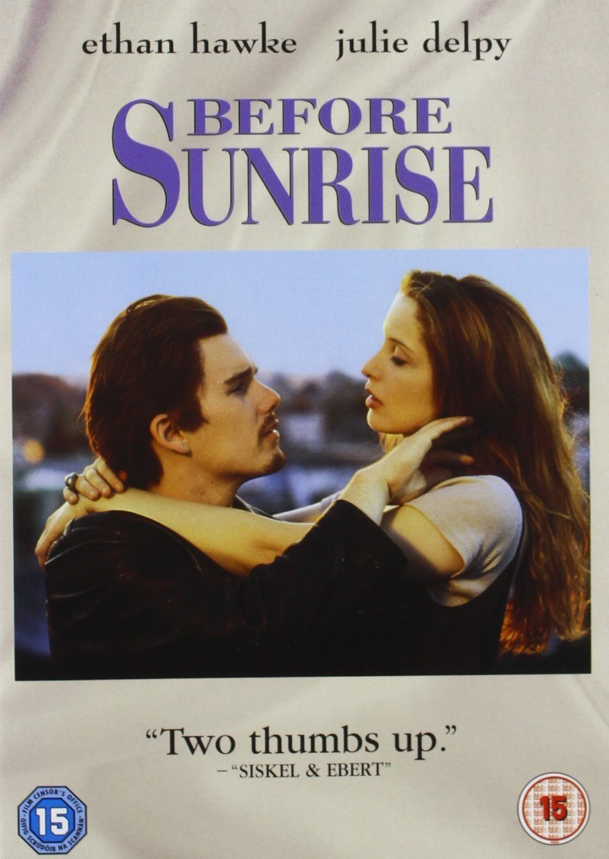 before sunrise movie