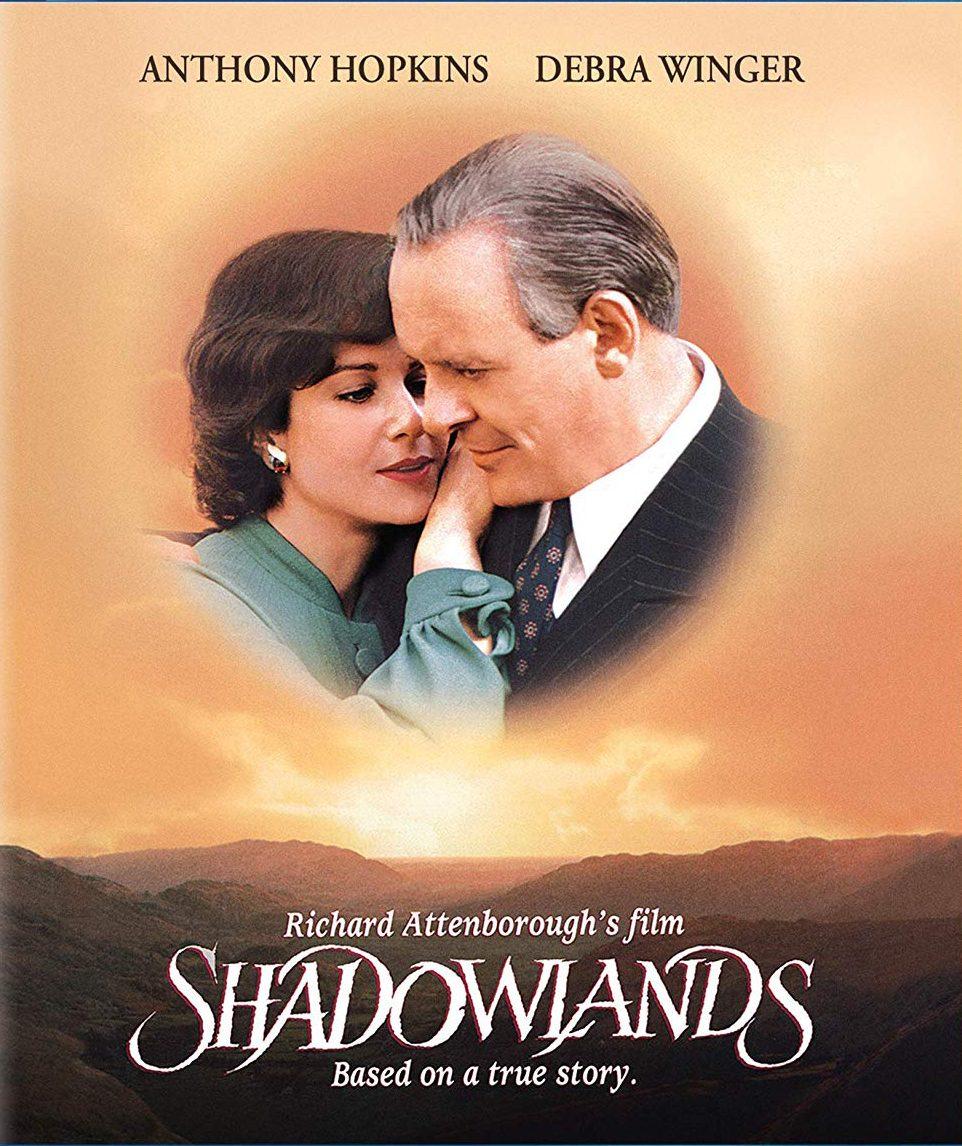 shadowlands movie