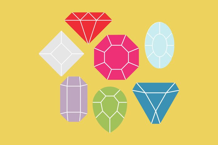 Gemstones Puzzle