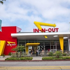 The Most Iconic Menu Item at In-N-Out (and Every Other Top Fast-Food Chain)