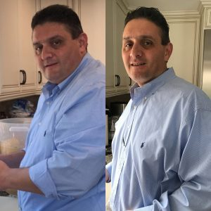 I Lost 120 Pounds—Without Giving Up Pizza