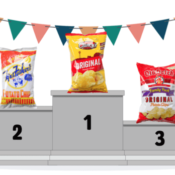 This Is the Best Potato Chip Brand, According to a Taste Test