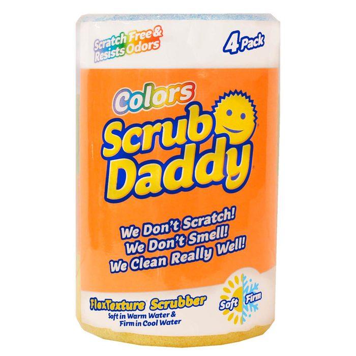 Scrub-Daddy