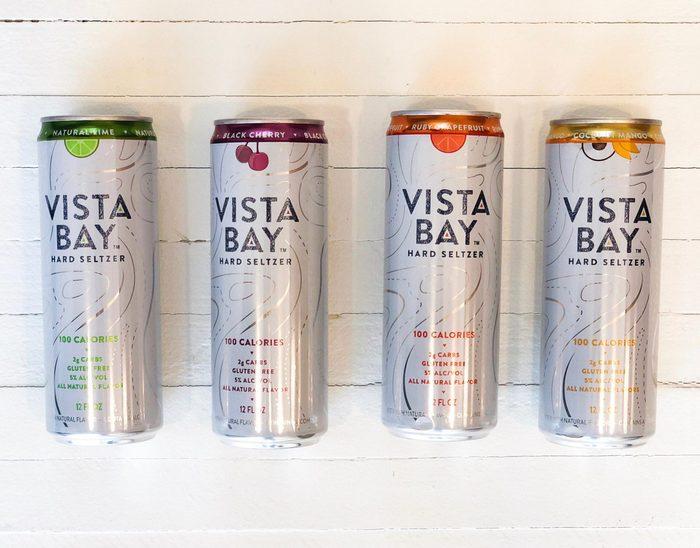 Vista Bay Seltzer